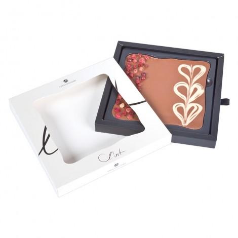 Schokoladentafel L´Art - Frucht