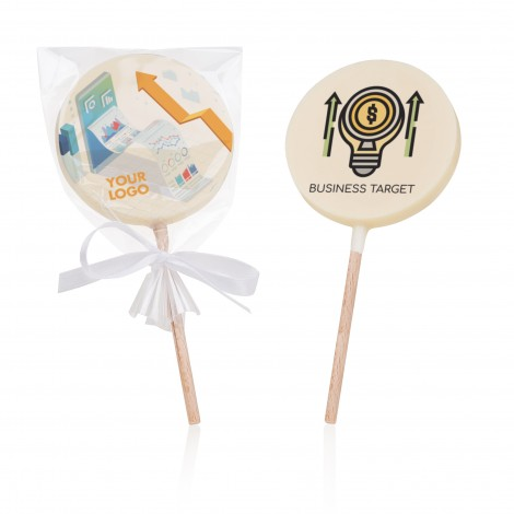 ChocoPrints Lollipop