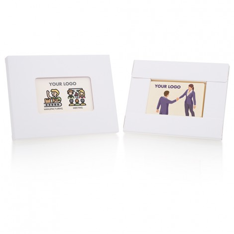 ChocoPrints Business Card