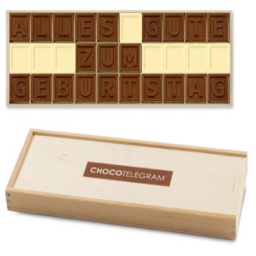 ChocoTelegram 30