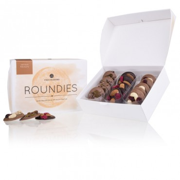 Roundies Mix