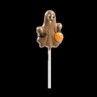 Ghost Lollipop Milk