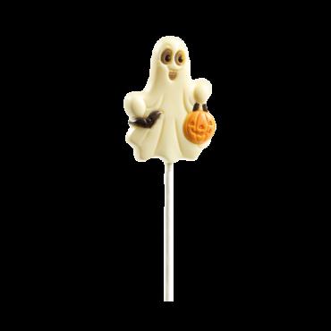 Ghost Lollipop White