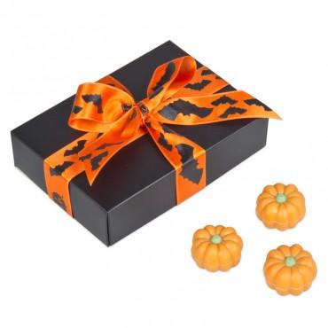 Black L - Halloween