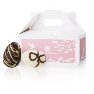 Mini Easter Eggs - Egg Pralines