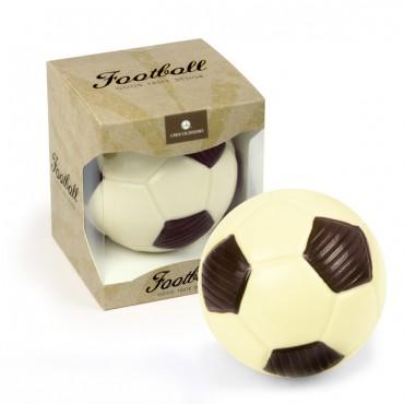 ChocoBall - Fußball aus Schokolade