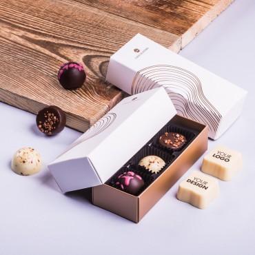 Choco Three - Gold