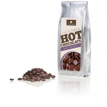 Trinkschokolade - Zartbitter