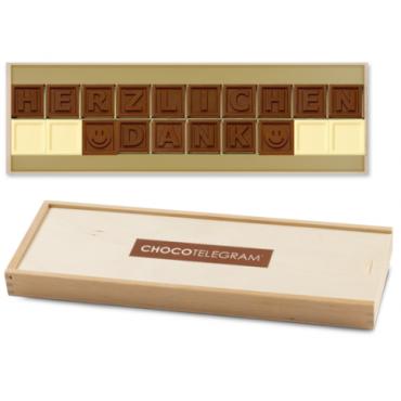 ChocoTelegram 20