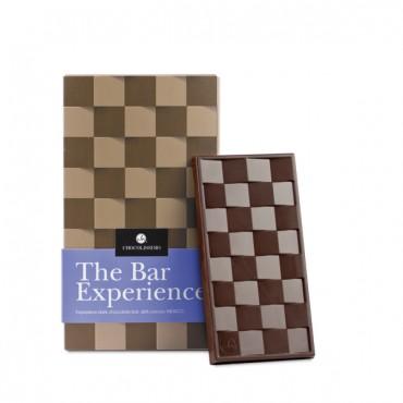 """Dunkle Schokolade """"Mexiko"""" - 66% Kakao"""