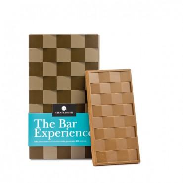 Vollmilchschokolade - 40% Kakao