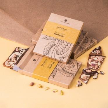 NEU ! Pistazien Extreme Midi - Pistazien - Schokolade
