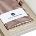 """Vollmilchschokolade """"Ghana"""" - 40% Kakao"""