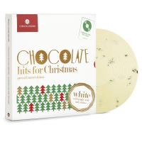 XMAS CHOCOVINYL - WHITE