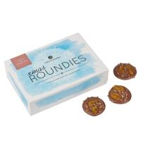 ROUNDIES - ROSINEN UND KAKAO