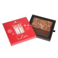 Schokoladentafel L´Art - Geschenk