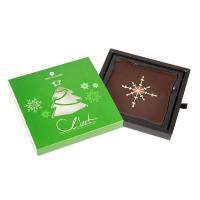 Schokoladentafel L´Art - Weihnachtsbaum