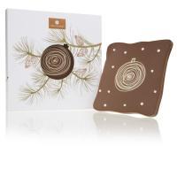 Schokoladentafel L´Art - Christmas Ball