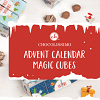 Leaflet Advent Calendar Magic Cubes