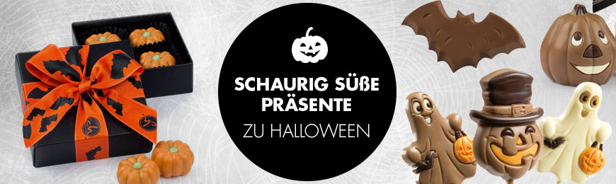 Exklusive Werbegeschenke zu Halloween